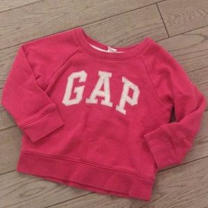Gap Sweatshirt 2T